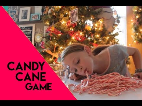 candy cane game youtube - Christmas Candy Games