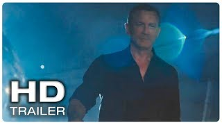 JAMES BOND 25 Teaser Trailer #1 Official (NEW 2020) Daniel Craig, Rami Malek Action Movie HD