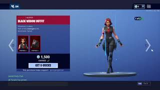 Fortnite Item Shop May 4th NEW GET FUNKY LOBBY MUSIC