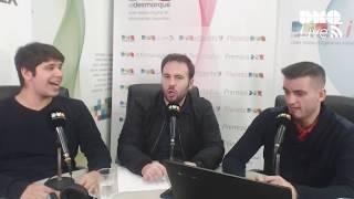 Análisis Croacia 3-2 España (15/11/2018)