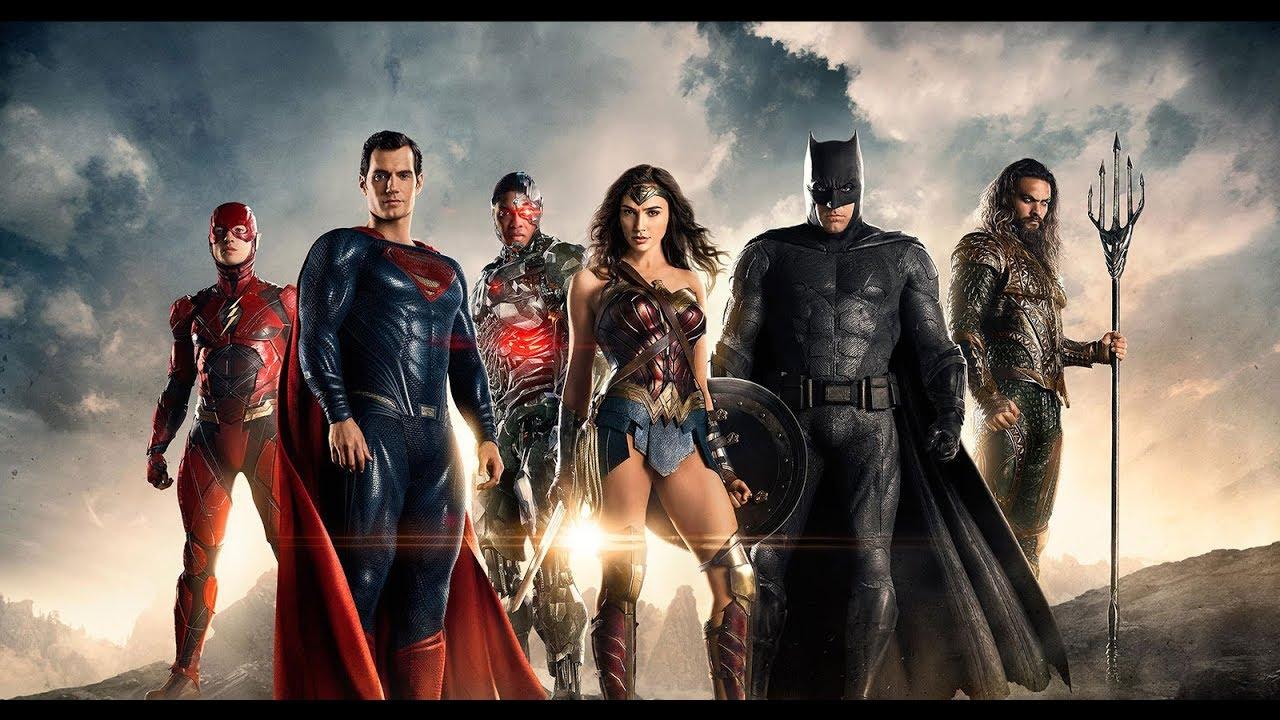 正義聯盟Justice League電影原聲帶主題曲。Come Together(一起來吧)中英文歌詞