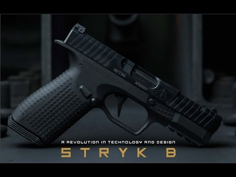 STRYK B Overview, Ship date, warranty and live fire.