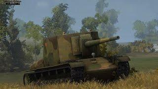 World of tanks : Радость понедельника