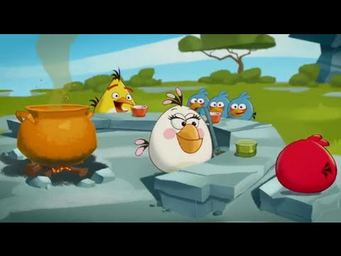Angry Birds Toons Top 10 Episodes