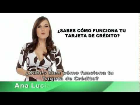 ¿Sabes cómo funciona tu tarjeta de crédito? de YouTube · Duración:  2 minutos 35 segundos