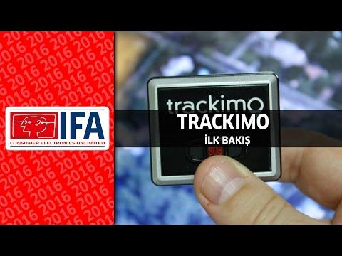 Trackimo - GPS Takip Cİhazı - İlk Bakış