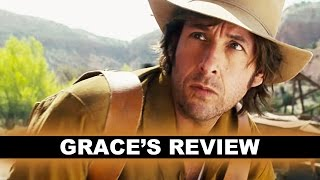 The Ridiculous 6 Movie Review - Adam Sandler Netflix - Beyond The Trailer