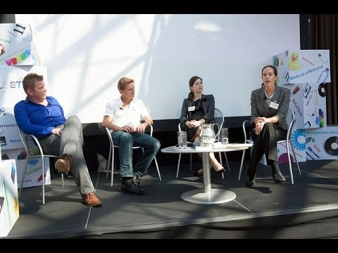 Plasticity NYC 2014 - Panel Discussion : How Cities, States and Countries are Changing