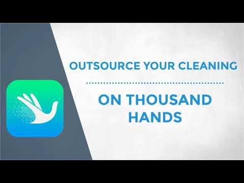 Thousand Hands Australia - Outsource Your Cleaning Jobs!