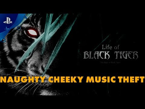 Life Of Black Tiger Trailer Steals Music With Sony's Silent Endorsement