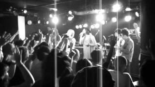 2014.6.18.wed@Shindaita FEVER ORESKABAND((オレスカバンド)) presents...