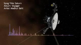 Saturn - Techno Fusion Music ( Album: Voyager )