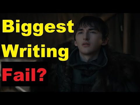 Did Game Of Thrones Season 8 Have The Biggest Writing Fail In History?