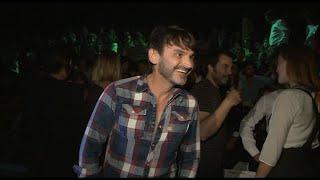 Fernando Tejero cumple años y hará de presentador en Cáceres