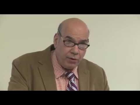 Professor Jay Parini - T.S Eliot's Four Quartets: a pattern for Christian Living