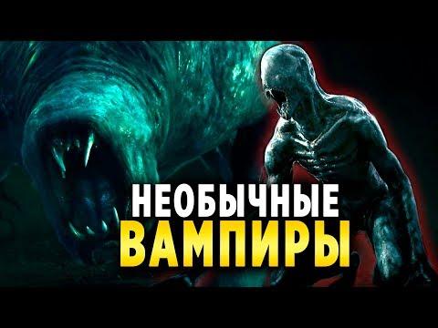 Вампиры будущего: Страшные тайны фильма ужасов «Пастырь»