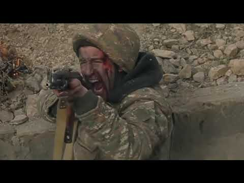 Фильм про Карабах 2016г апрель / 4-х дневная война / Армия Армении