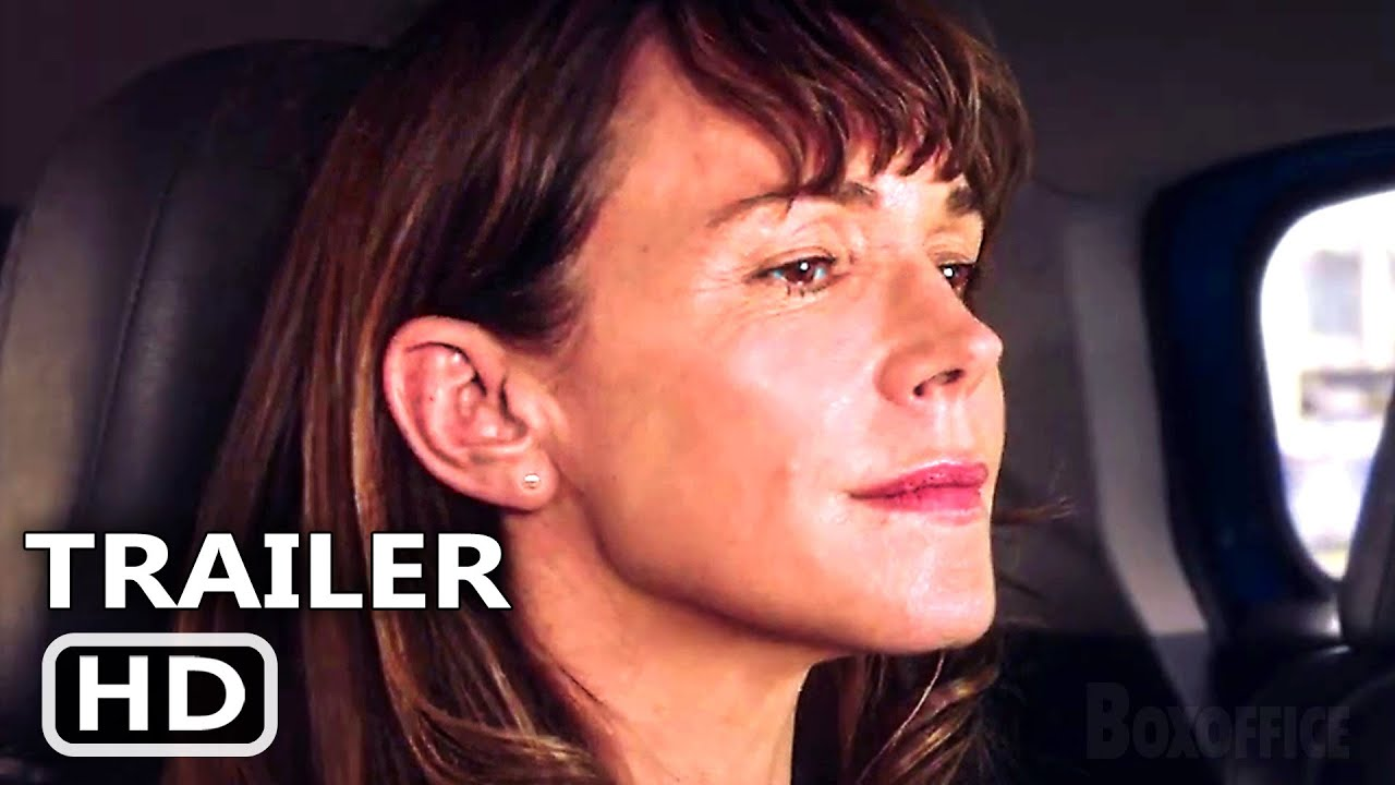 THE END Trailer (2021) Frances O'Connor, Harriet Walter, Drama Series