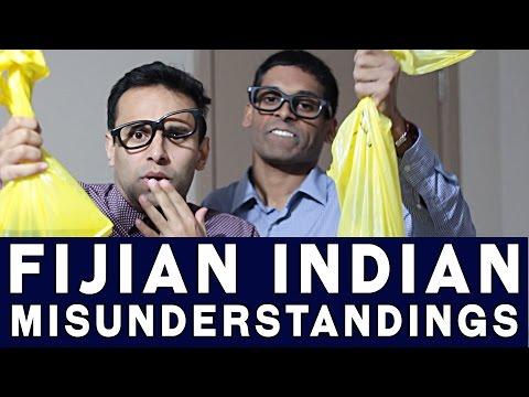 Fijian Indian Misunderstandings