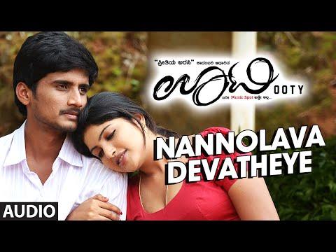 Nannolava Devatheye || Ooty || Avinash Narasimharaju, Naina Serwar
