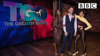 The Greatest Dancer | PREVIEW - BBC