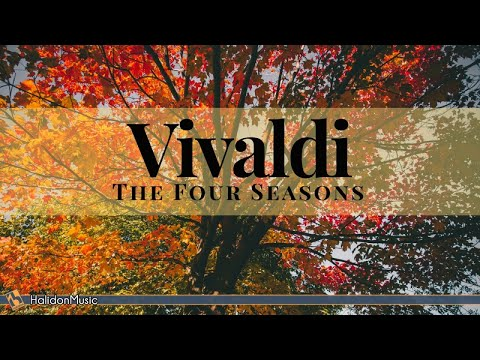 Vivaldi - The Four Seasons (Metamorphose String Orchestra)