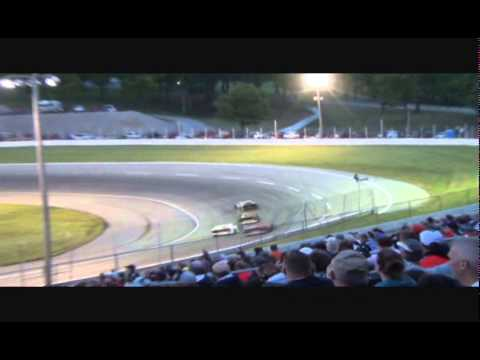 I 44 Speedway Chargers And A Mod A Mains Video
