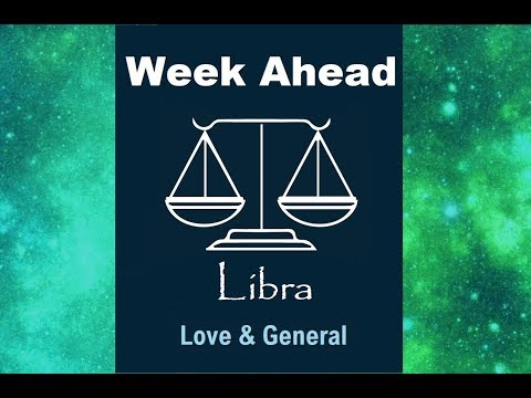 LIBRA BALLS IN YOUR COURT! 🌸 LOVE & GENERAL 21-28 JUNE 2018