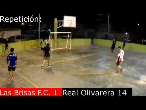 Resumen 2° Fecha Liga Olivarera de Baby Fútbol