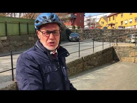 Sykle til jobben 2018 er gratis i Larvik kommune!