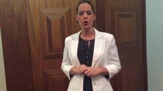 NÃO CRIE EXPECTATIVAS por Nubiana Oliveira