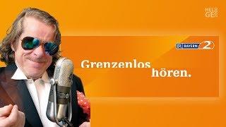 """Helge Schneider bei """"Eins zu Eins. Der Talk"""""""