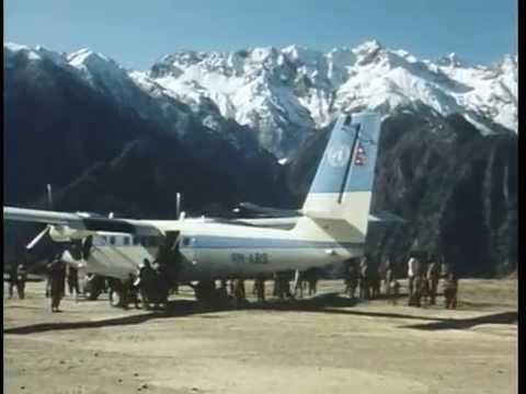 Himalayan Journey - 1985