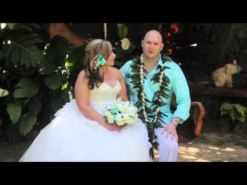 Hawaii Weddings : Destination Weddings Hawaii | Unique Hawaii Weddings