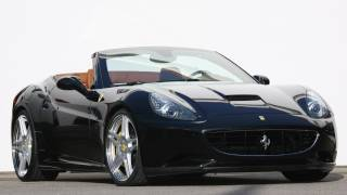 New 2012 Ferrari California Road Test