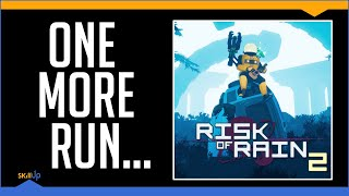 Risk Of Rain 2 Is As Excellent As Everybody Says It Is (Review)