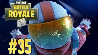 Fortnite Battle Royale | #35 | CZ Let's Play - Gameplay