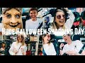 HUGE HALLOWEEN SHOPPING DAY