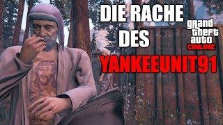 Die rache des yankeeunit91 #2416 gta 5 online yu91
