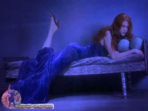 Bobby Vinton -  Blue Velvet (karaoke fair use)