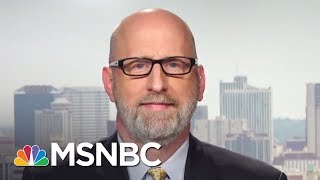 David French: Donald Trump's 'Shithole' Comment Increases 'Polarization' | MTP Daily | MSNBC