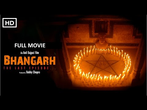 Full Movie | Bhangarh: The Last Episode | Indian-Bollywood-Hindi Horror Film 2017