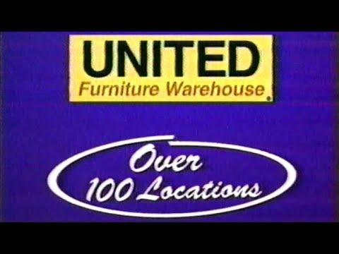 United Furniture Warehouse Calgary