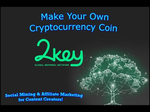 Mine your own cryptocurrency coins