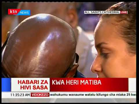 Painful experiences that Kenneth Matiba went through during Single Party Dictatorship