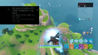 direct from fortnite all night discovering bugs c/oti