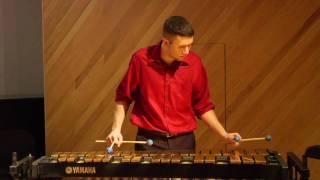 Amazing Grace - J.J. Wren - Vibraphone