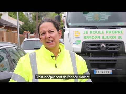 GNV - Témoignage DUBRAC Travaux Publics
