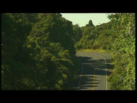 Waitakere City in HD
