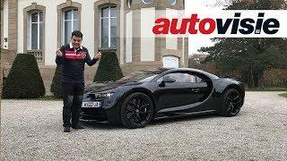 De duurste opties van de Bugatti Chiron – Sjoerds Weetjes 119